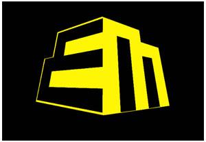 Restyling logo EM