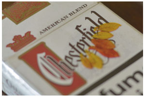 Restyling packaging Chesterfield