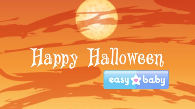 Ident Halloween Easybaby