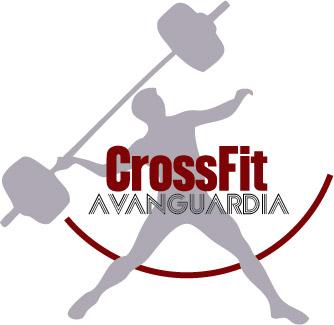 Proposta logo Crossfit