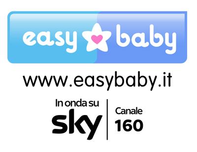 Easybaby Canale 160 di Sky