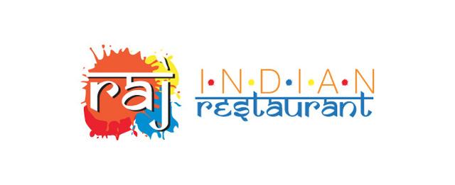Logo ristorante Raj